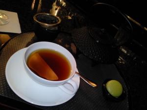 Tee der Superlative im Quellenhof!